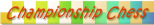 Logo ChampChess