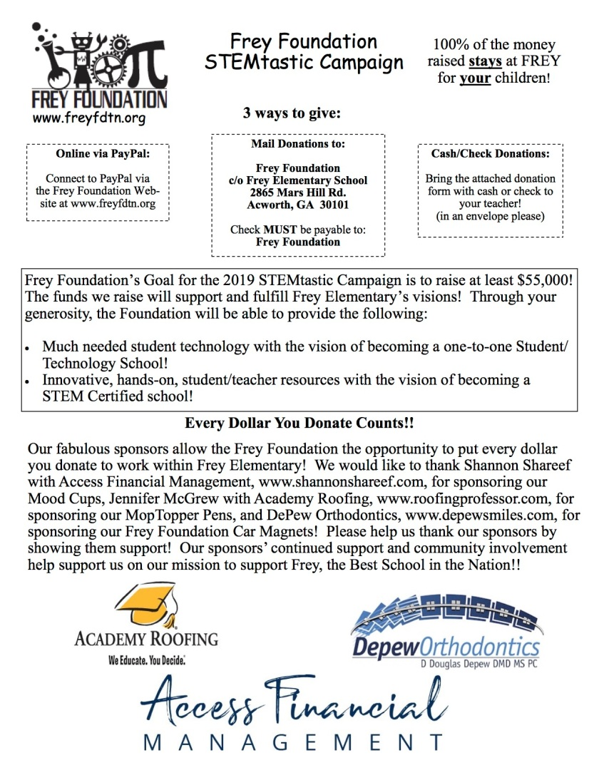 Frey STEMtastic Donate 2019-2pdf
